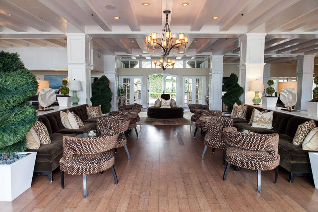 Review The L Auberge Hotel In Del Mar